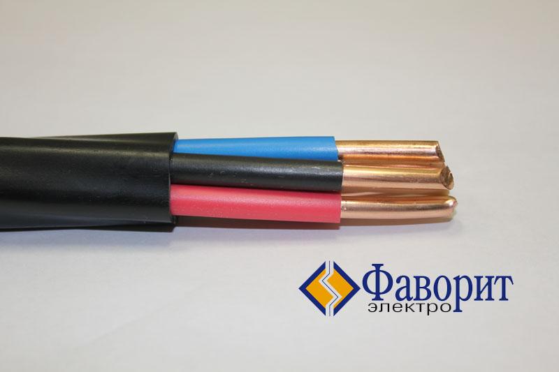 кабель марки кспп 1х4х1.2